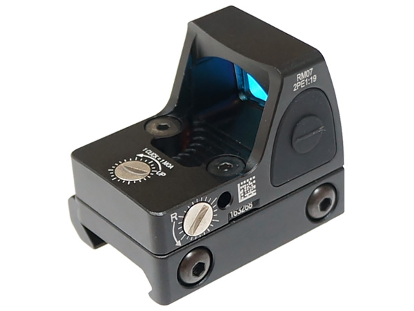 Trijicon RMR Adjustable LED Red Dot Sight Replica