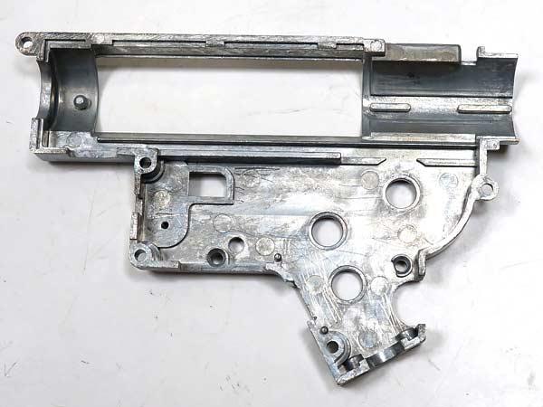 次世代M4系 メカボックス(ArmyForce Gearbox Shell for R43 GENII AEG)