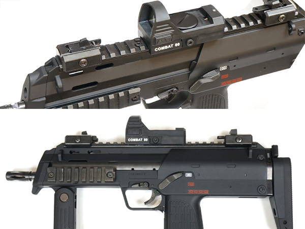 NOVEL ARMS (ノーベルアームズ) COMBAT 80 / COMBAT コンバット80 【3 M.O.A】