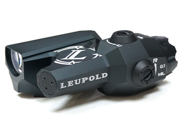 【LEUPOLDタイプレプリカ】LEUPOLD D-EVOタイプ スコープレプリカ