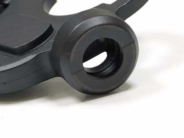 AEG M4シリーズ リア スリングマウント QDスリングスイベル