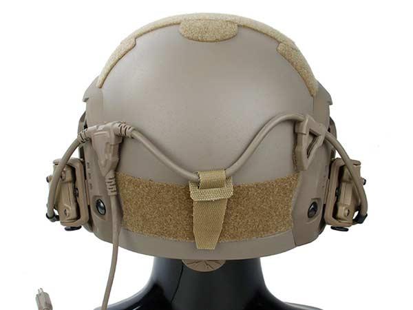 TMC ヘッドセット 無線 ARCレイル
