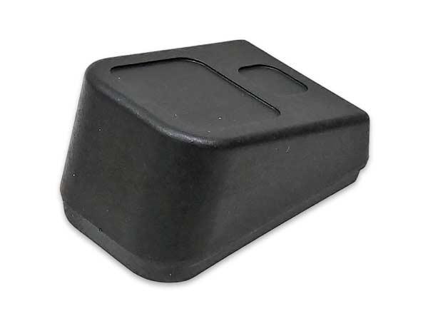 G17 G18用 カスタムマガジンバンパー プラスチック製