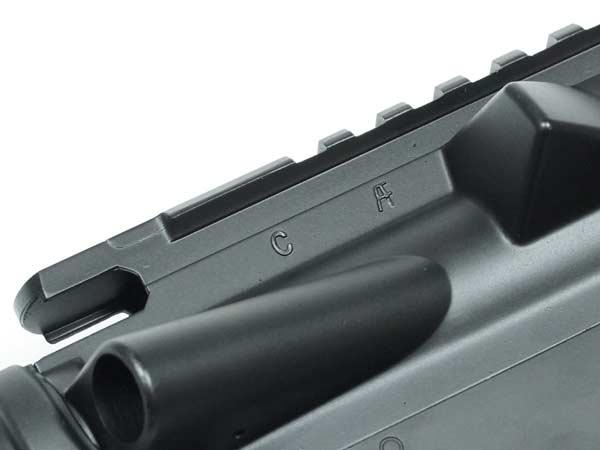 次世代 電動ガン M4 メタルフレーム