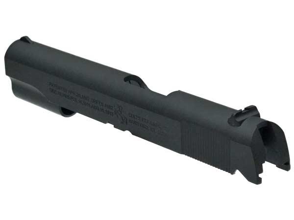 メタルスライド,ミリガバ,ミリタリーガバメント,M1911A1