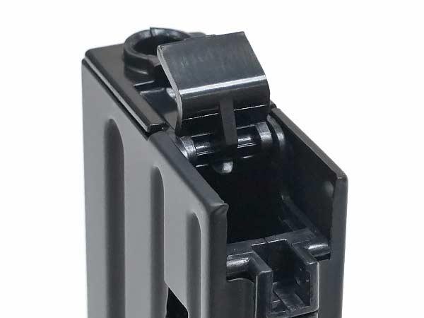 次世代電動ガン 多弾マガジン STANAG 430連