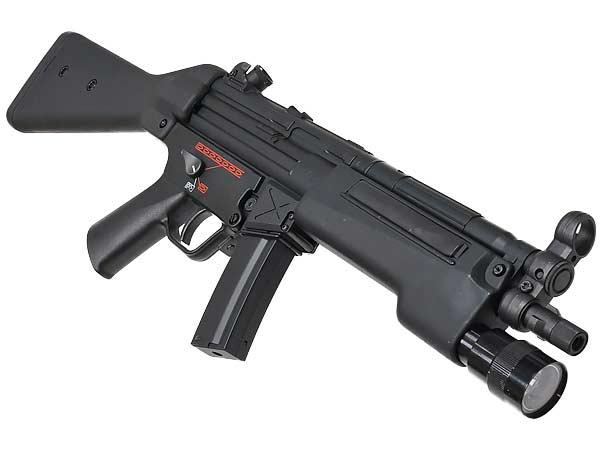 CYMA シーマ MP5 MP5K ショート マガジン マグ スチール 金属 予備マガジン 予備マグ スペア