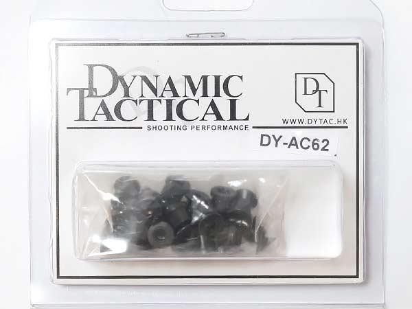 【DYTAC製】キーモッドオプション装着用ネジ&専用ナットセット