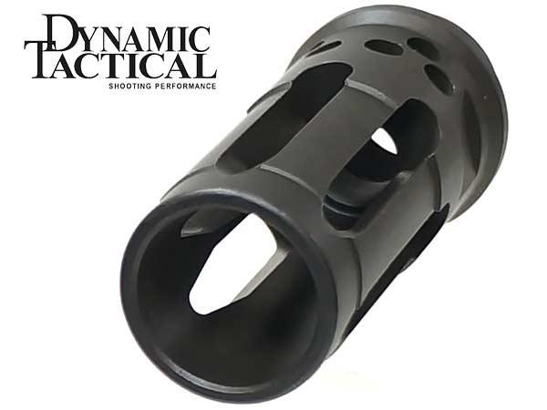 DYTAC製【SUREFIREタイプレプリカ】WARCOMP-556-CTN Flash Hider Replica