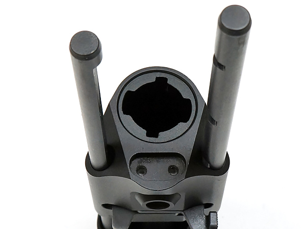 DYTAC製 EVO PDW Stock(従来型マルイ電動M4対応/伸縮式PDWストック)/ DY-SK05-TM-BK