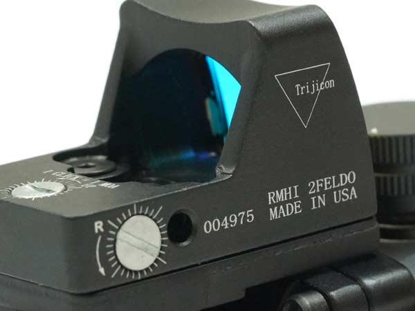 ECOS ACOG TA31 4倍 ライフルスコープ 米軍