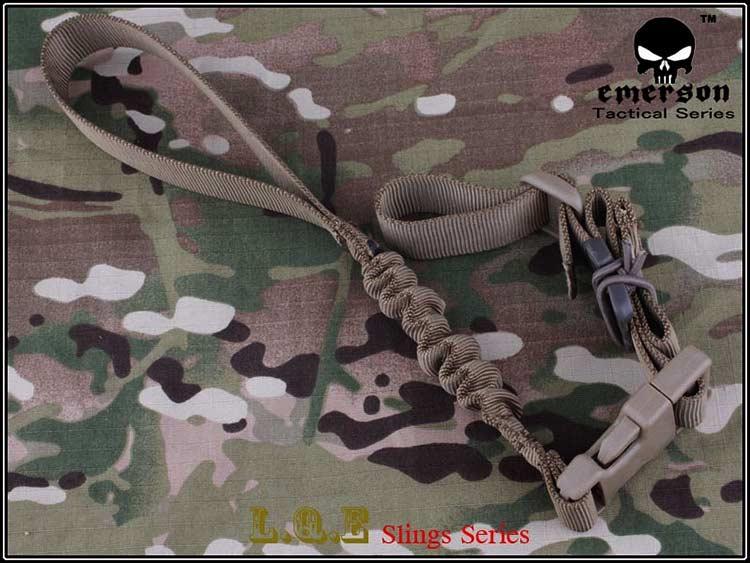 EmersonGear L.Q.E Series sling / LQEスリング CB / EM8480