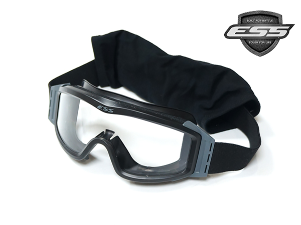 ESS PROFILE NVG with STEATH SLEEVE BLACK