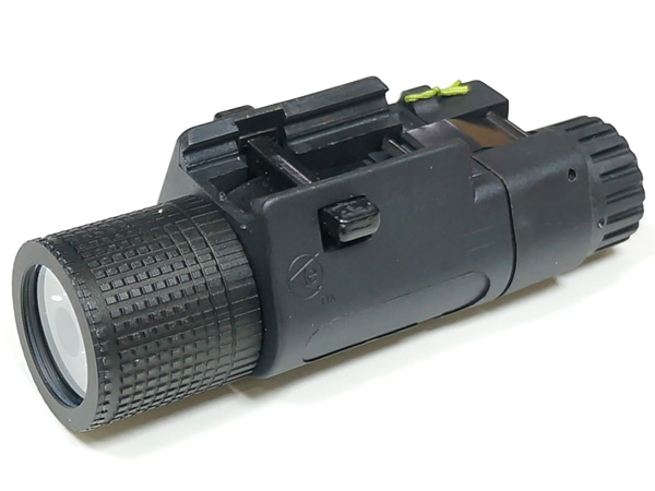【INSIGHTタイプレプリカ】M3X TACTICAL ILLIUMINATOR LONG VERSION (高光度CREE Q5 LED) EX175改