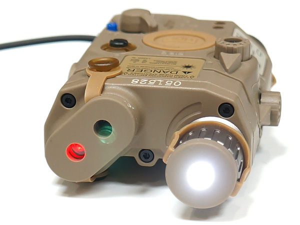 EX396 New【EREMENT】PEQ-15 LA5-C UHP