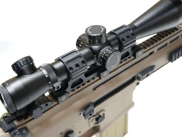 【GEISSELE AUTMATICタイプレプリカ】Super Precision Scope Mounts Replica
