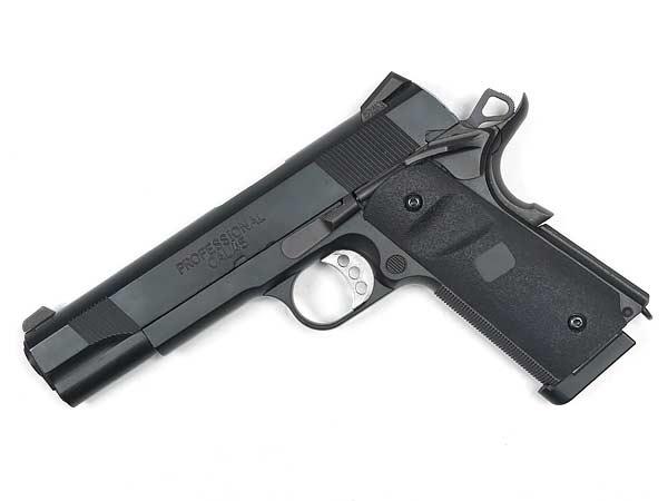 M1911 ガバメント 樹脂製 カスタム グリップ