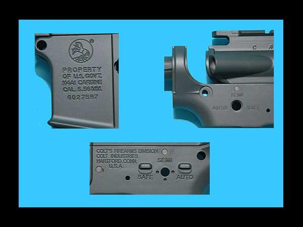 G&P社製 GP174B M4A1 Metal Body (Colt M4A1) (B Type)