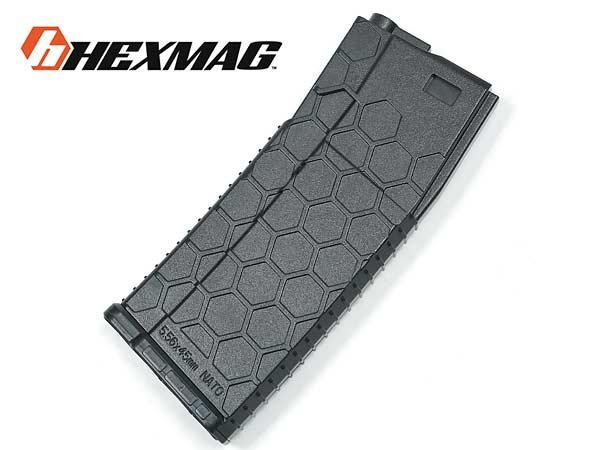HEXMAG ヘクスマグ 電動ガン M4