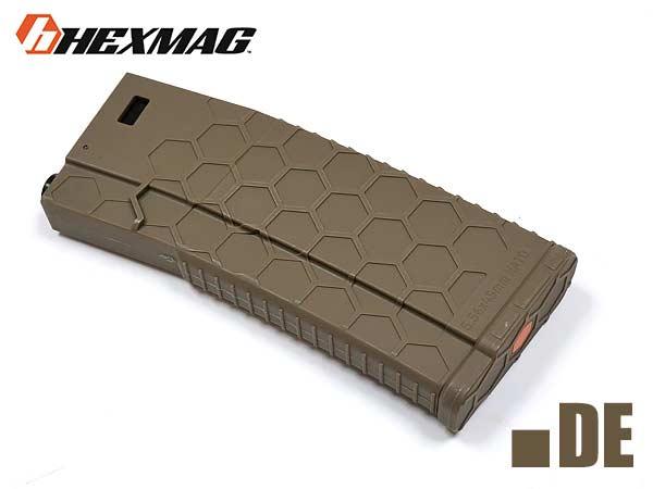 HEXMAG ヘクスマグ ポリマー スタンダード電動ガン