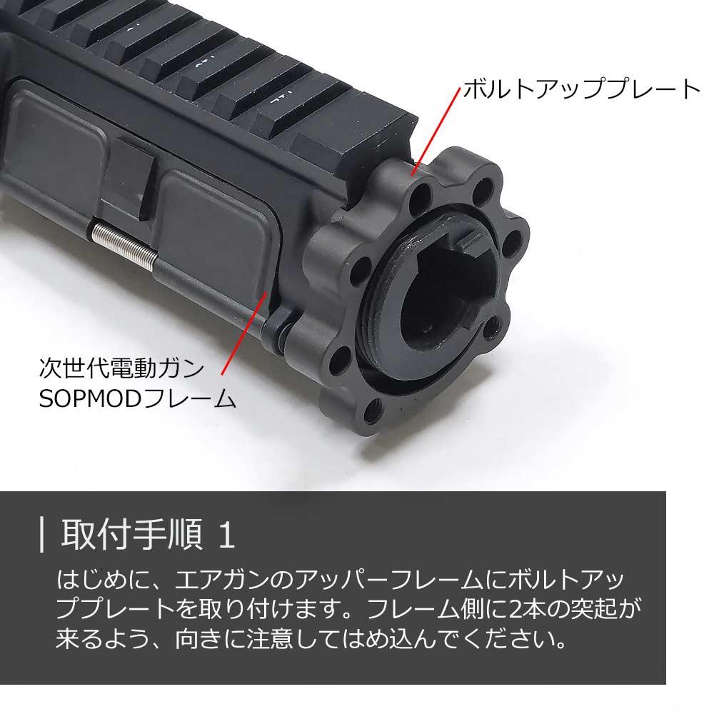 Daniel Defence MK18 9.5インチ ハンドガード