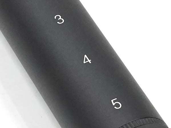 5ku 5ポジション ストックパイプ バッファーチューブ