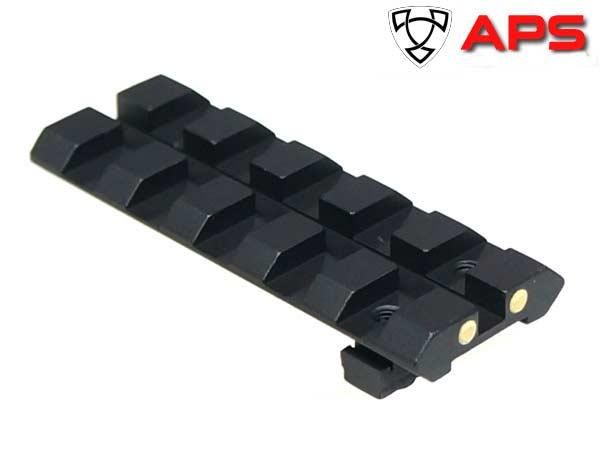 ACP Adapt Rail Sight