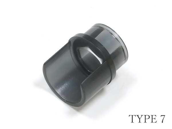 BBローダー アダプター ガス 電動 次世代 トレポン PTW