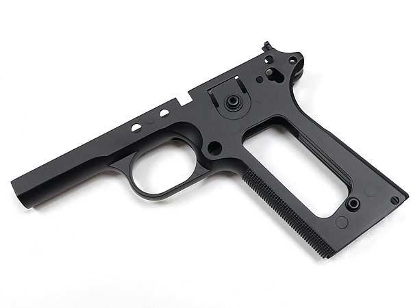 【ARMY FORCE製】ガスブローバックガン M1911用 金属製フレーム