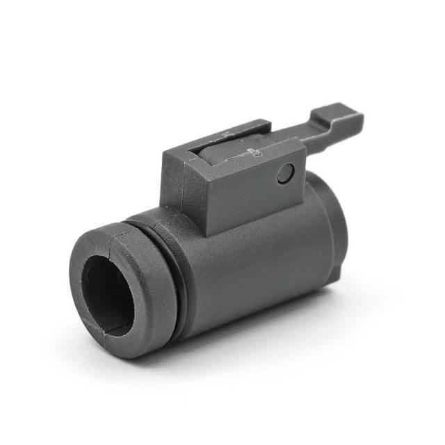 Angry Gun MWS ホップアップ チャンバー