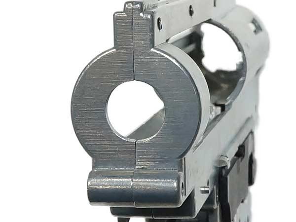 [ APS製 ] 電動ガン用 クイックリリース 8mm ベアリング メカボックス