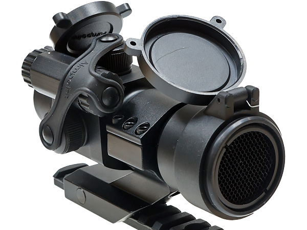 COMP M2 Aimpoint type