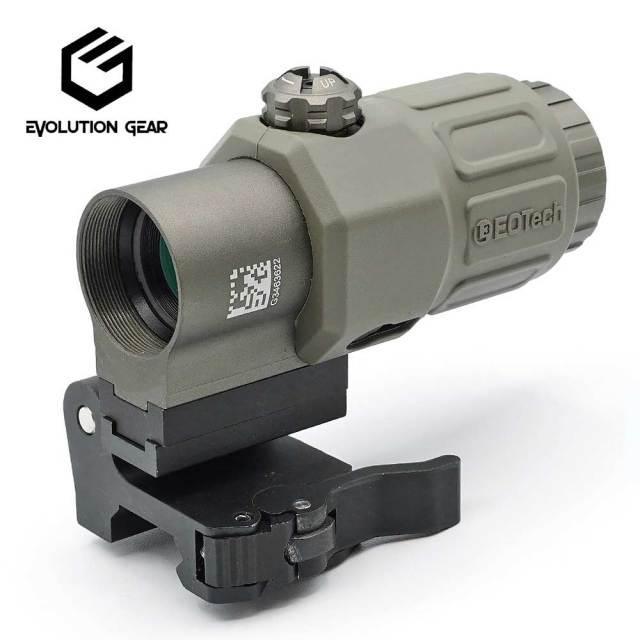EVOLUTION GEAR G33 Magnifier レプリカ