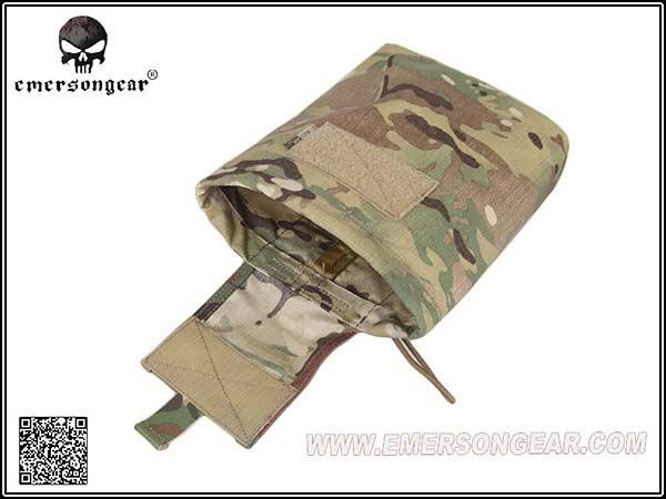 EmersonGear Folding Magzine Recycling bags / MC500D/ EM9041D