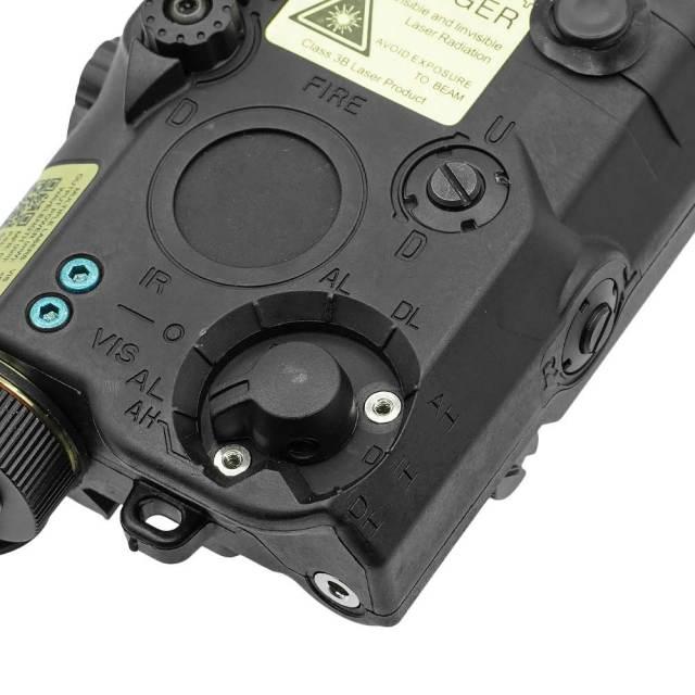 FMA LA5 PEQ 15 APTIAL レーザー デバイス モジュール エイミング