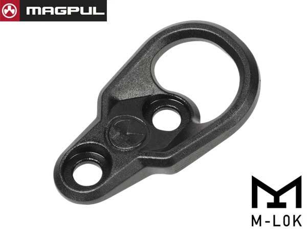 【本家米国MAGPUL社実物】Magpul M-LOK Paraclip Sling Mount MAG607