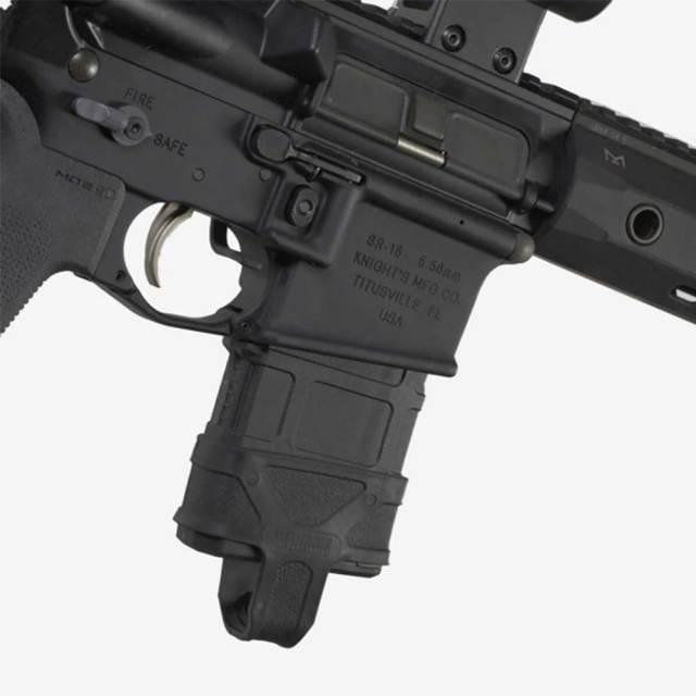 実物 MAGPUL 5.56mm NATO マグプル