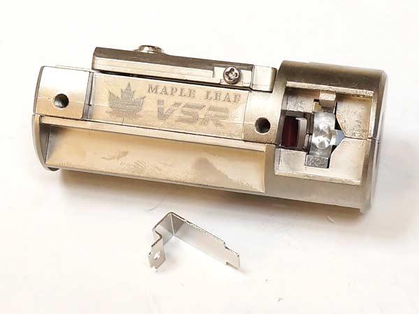 Maple Leaf (メープルリーフ)製 ホップアップチャンバーセット VSR-10シリーズ