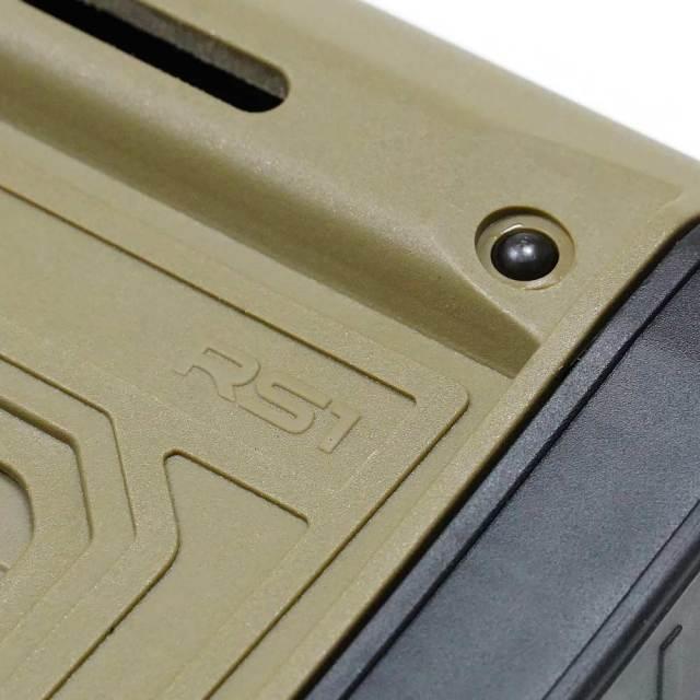 APS RS1 RS-1 ライフルストック カスタムパーツ