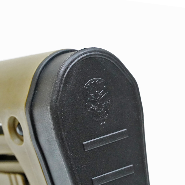 APS RS2 RS-2 カービンストック カスタムパーツ