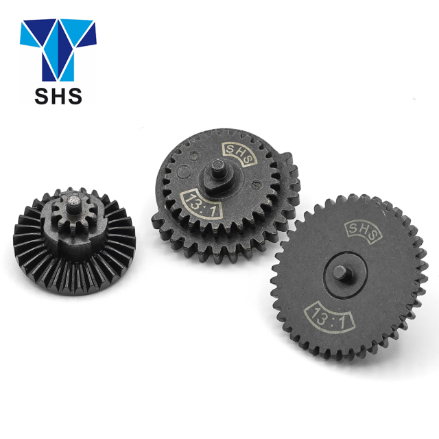 SHS 13:1 強化ギア ベベル スパー セクター