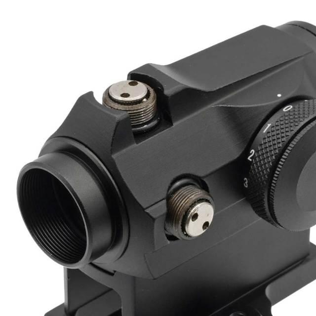 Micro T-2タイプ Red Dot サイト 【LT-660 type QDハイマウント】