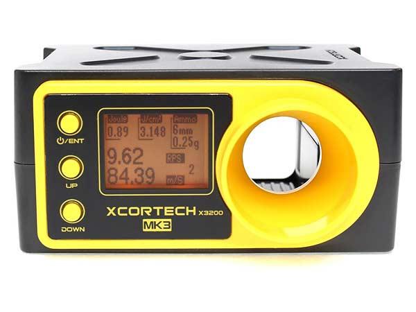 XCORTECH X3200Mk3