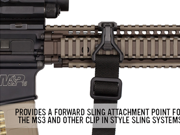 Magpul RSA Rail Sling Attachment MAG502