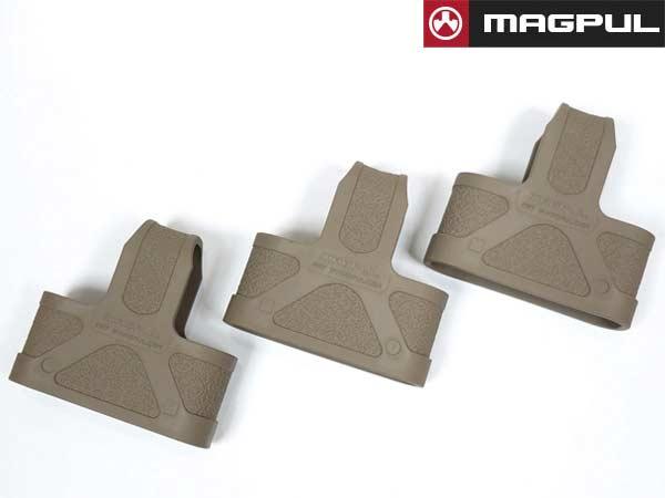 【MAGPUL実物】 マグプル 5.56mm(M4系)3個セットPack
