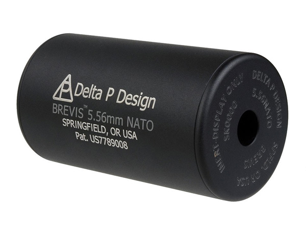 MADBULL製 Madbull Delta P Design BREVIS BARREL EXTENSION
