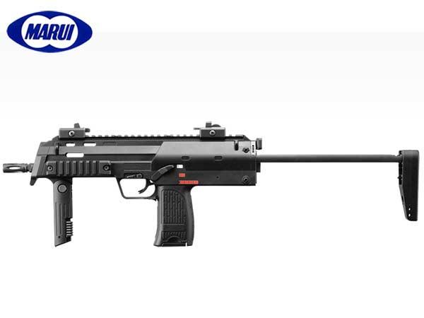 【東京マルイ】電動コンパクトマシンガン MP7A1(本体セット)ブラック