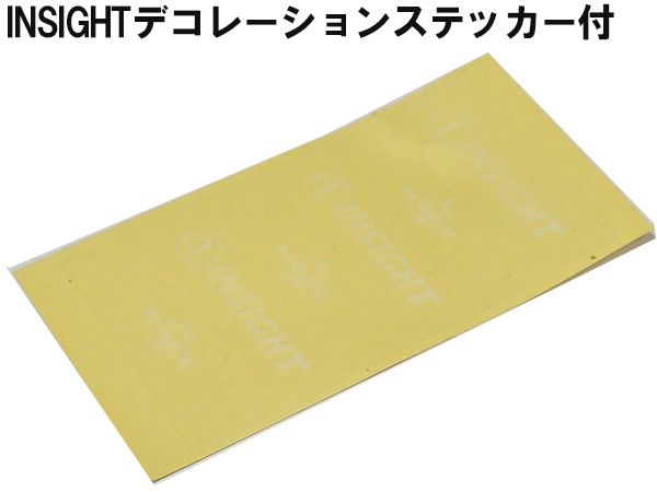 【Night-Evolution製】INSIGHT WMX200タイプレプリカ フラッシュライト