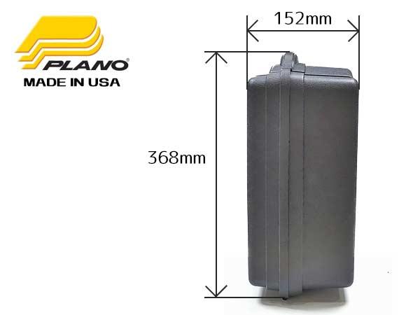 プラノ PLANO ハード ガンケース ピストルケース