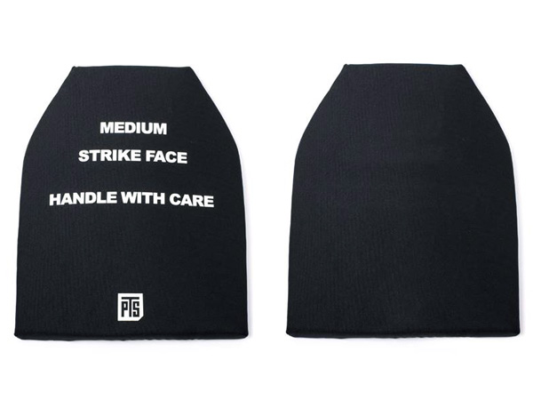 PTS製 SAPI ダミープレート / PTS SAPI Dummy Plates (Front & Back) 2枚セット